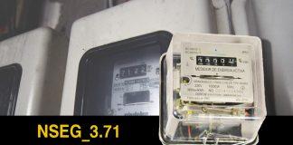 Medidores eléctricos